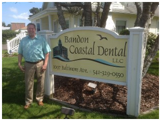Meet the Doctor | Dental Services | Bandon, OR | Location